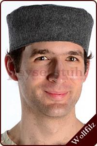 Mittelalter kopfbedeckungen männer Kleidung im