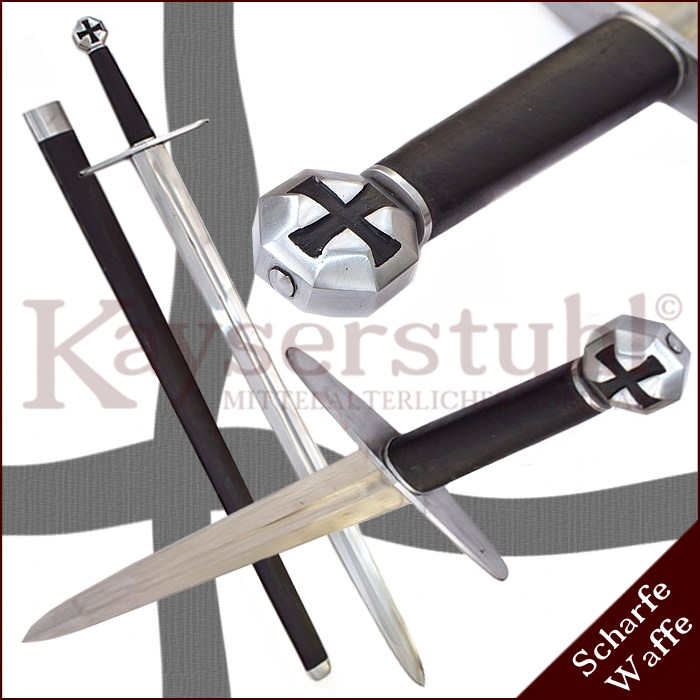 Scharfe Schwerter